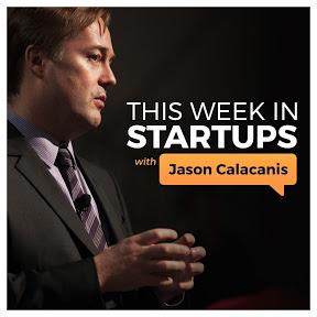 This Week in Startups, Jason Calacanis